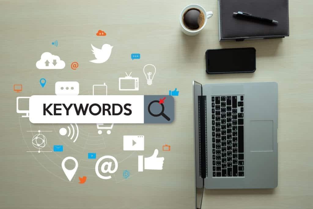 كيفية البحث عن الكلمة المفتاحية المناسبة لمقالاتك التي تساعدك على تحسين محركات البحث