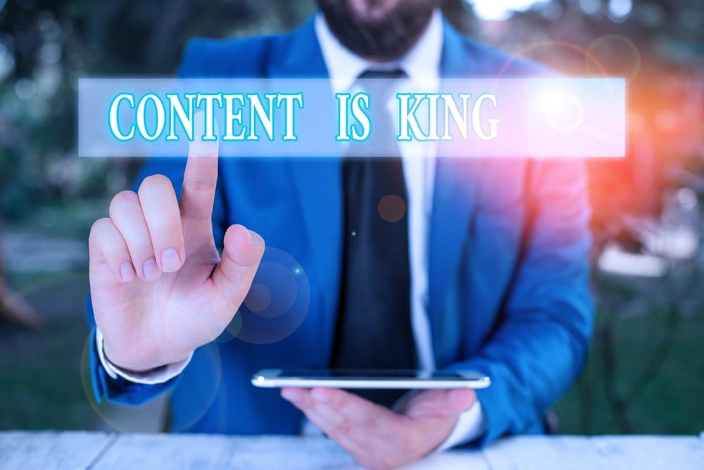 كتابة محتوى تسويقي دليلك الشامل للاحتراف
