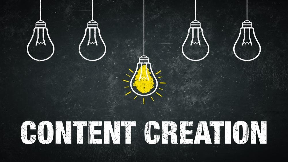 صناعة المحتوى أو كتابة المحتوى ما أهميتها في عمليات التسويق بالمحتوى؟