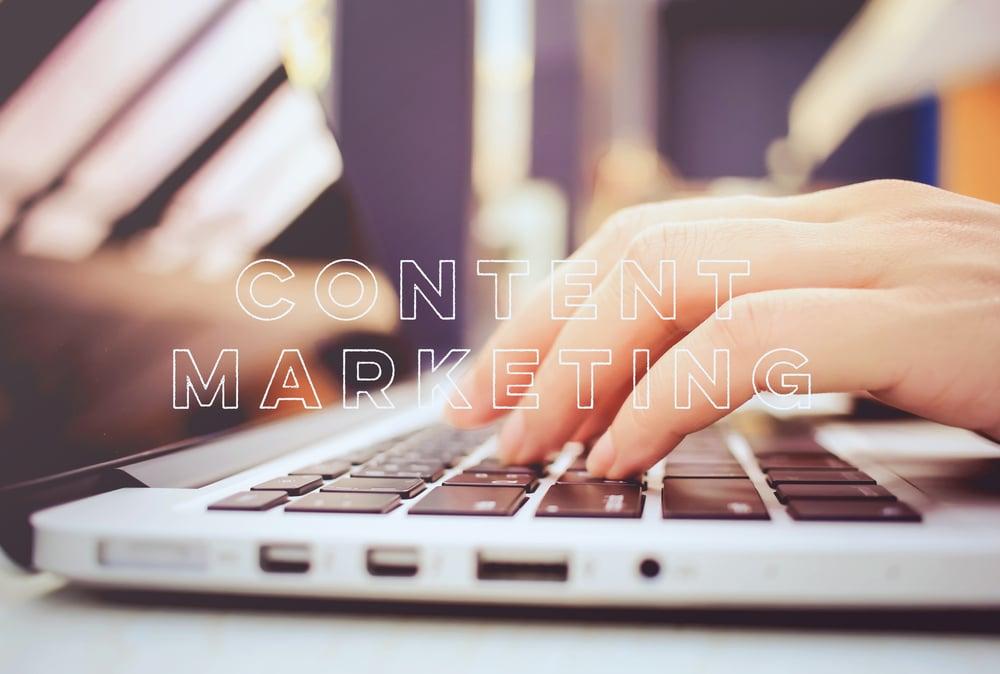 خطوات كتابة المحتوى الإبداعي في عمليات التسويق الإلكتروني