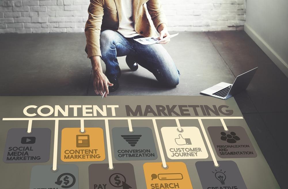 كيفية كتابة المحتوى التسويقي المتوافق مع سيو SEO بطريقة فنية 2021