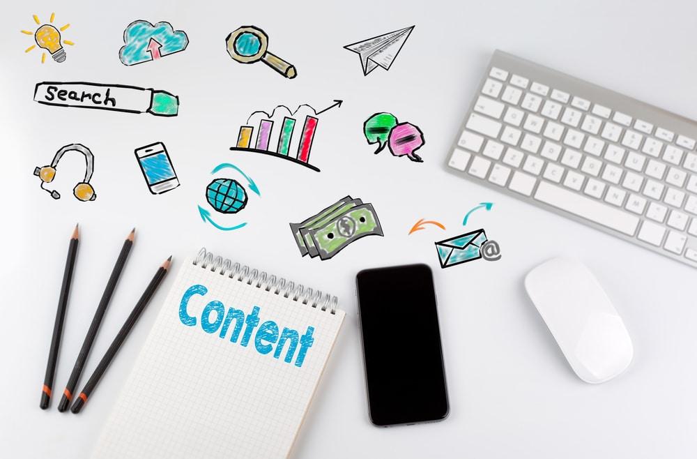 كيفية صناعة المحتوى الإبداعي دليل المبدعين 2021