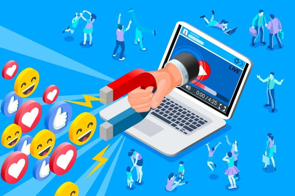 أشهر مواقع التواصل الاجتماعي في الوطن العربي 2021 وأكثرها تصدراً