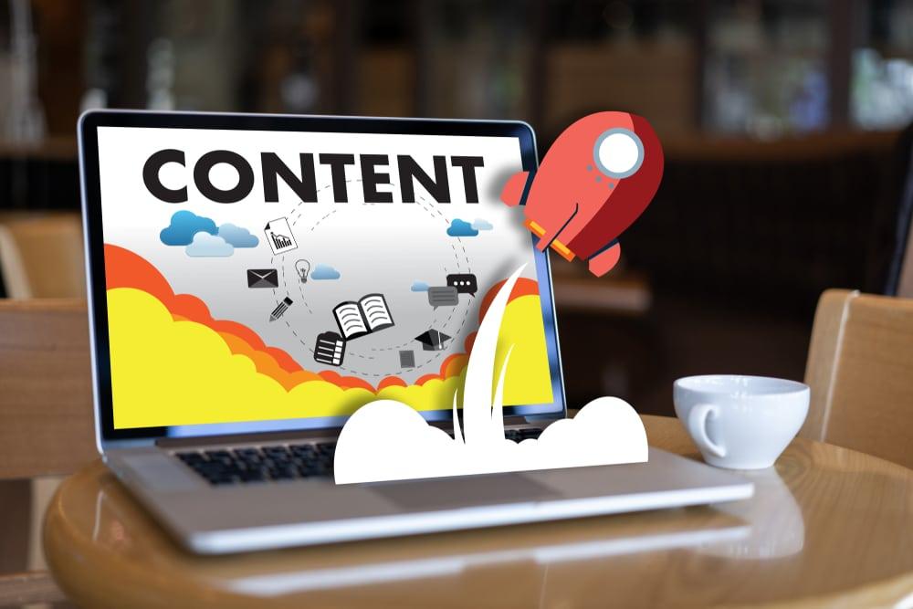كتابة محتوى المواقع الإلكترونية بخطوات من الألف إلى الياء