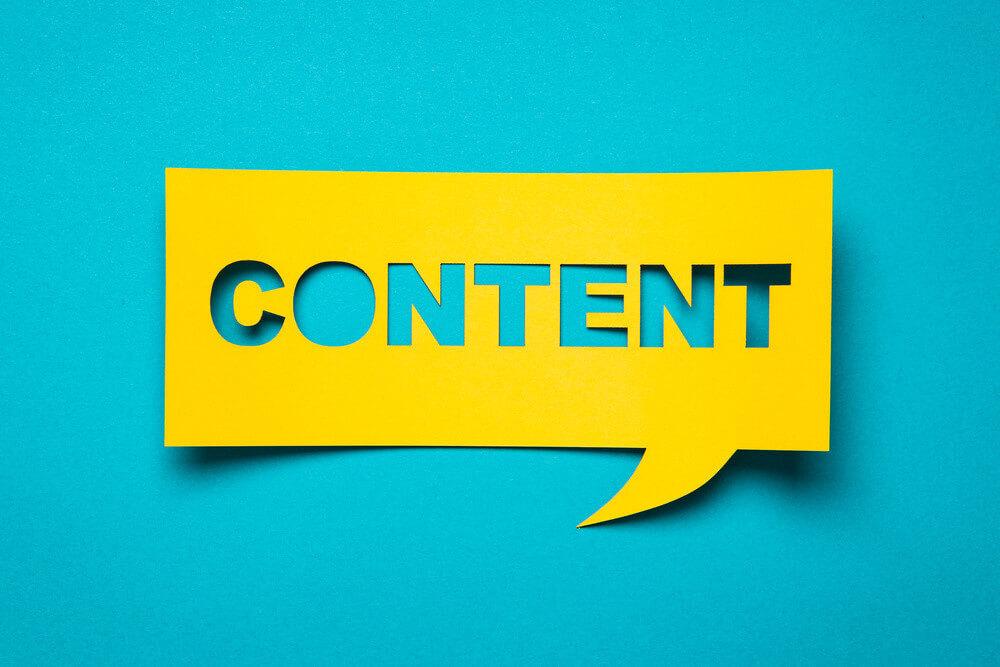 كتابة المحتوى الإبداعي المتوافق مع معايير سيو seo وخدمة كتابة المحتوى في السعودية