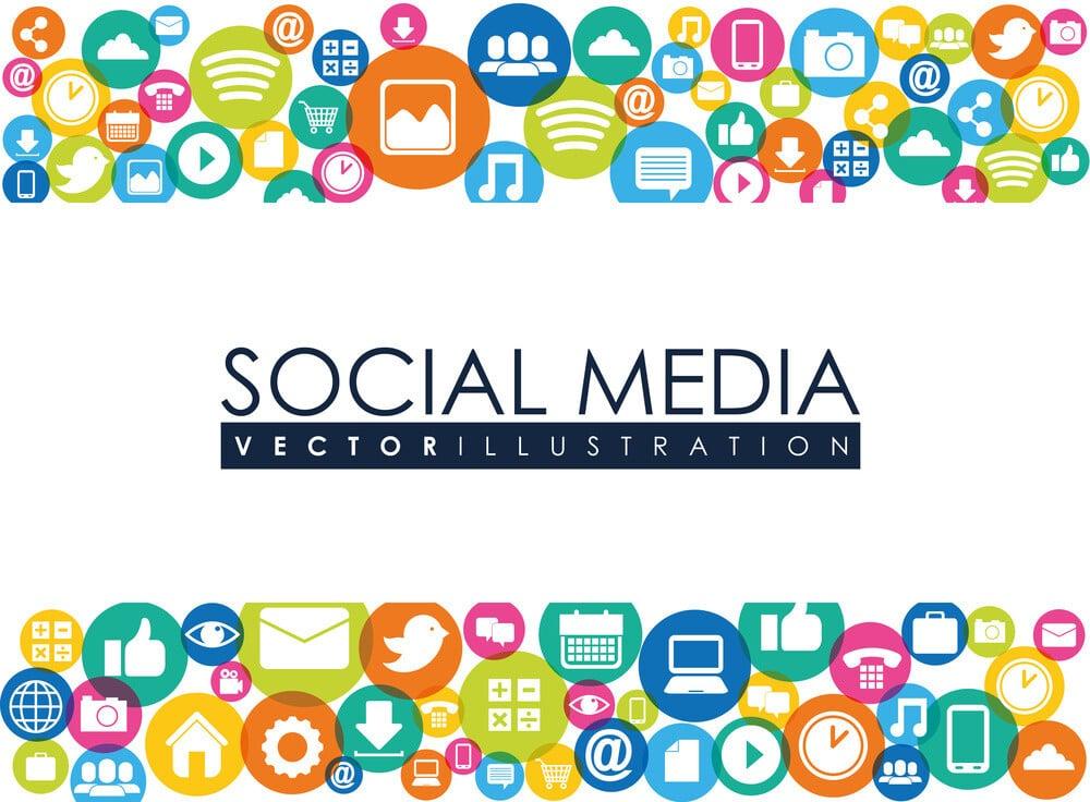 إدارة مواقع التواصل الاجتماعي باحترافية - خدمة ادارة وسائل التواصل الاجتماعي 2021