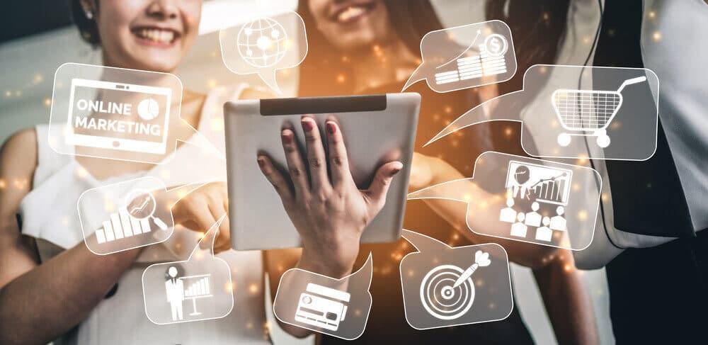 كيفية تسويق منتج عبر الانترنت - 6 طرق لتسويق المنتجات عبر الانترنت ؟