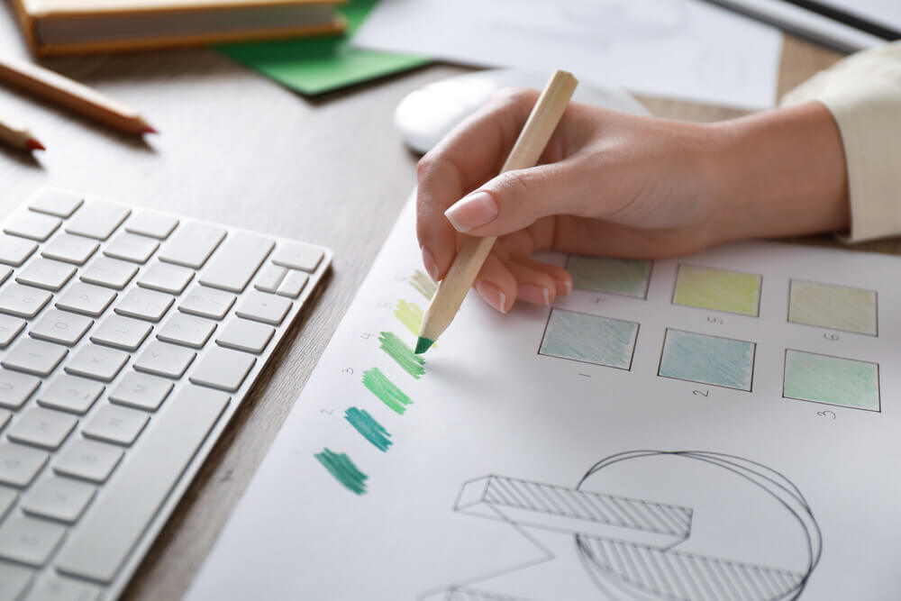 كيفية تصميم شعار احترافي - ما هي خطوات تصميم شعار فريد 2021 ؟