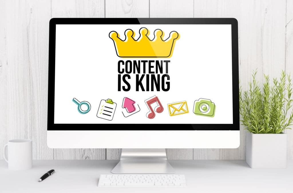 ما هي أسرار كتابة المحتوى الجذاب لم تسمع بها من قبل ؟