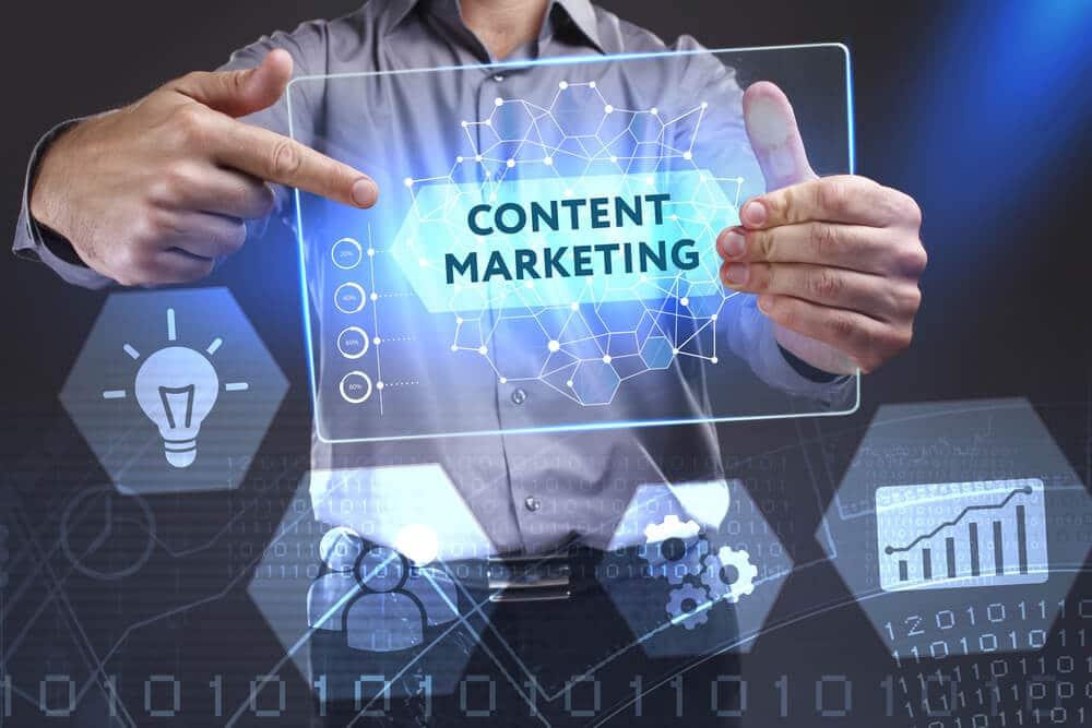 تعرف على نماذج كتابة المحتوى الإبداعي الحصري المتميز   خدمة كتابة المحتوى