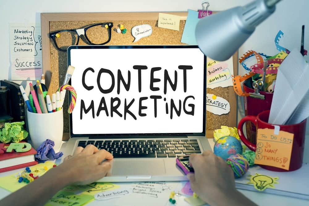 أفضل شركات صناعة المحتوى في السعودية 2021