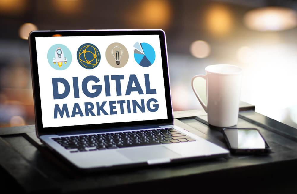 التسويق الالكتروني كل ما تريد معرفته من الألف إلى الياء تسويق إلكتروني احترافي