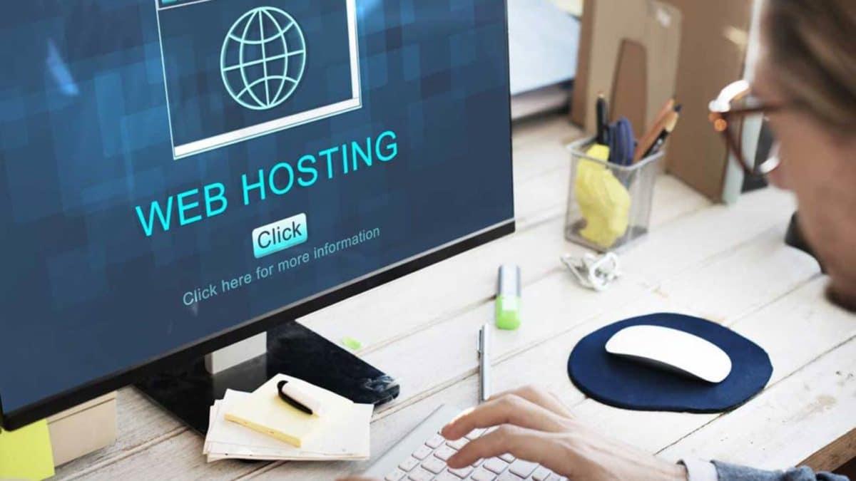 اهم 5 عوامل لاختيار خدمة استضافة المواقع الالكترونية