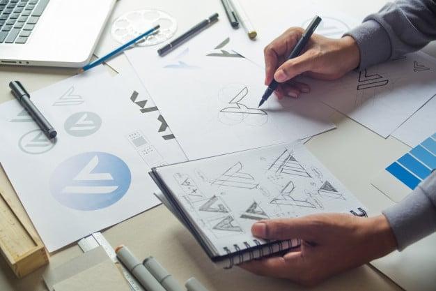 شركات تصميم لوجو 4 أسباب تجعل من شركتنا الأكثر تميزًا في الوطن العربي