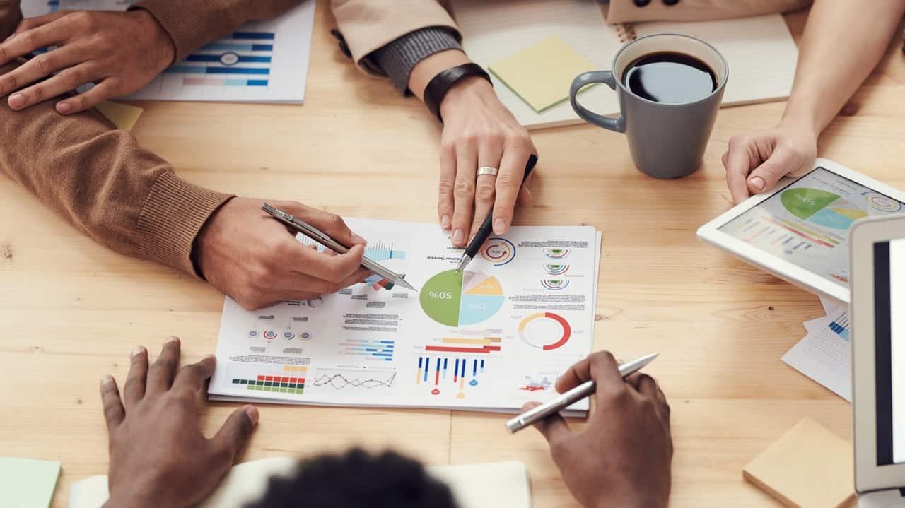 انشاء خطة تسويق عبر مواقع التواصل الاجتماعي