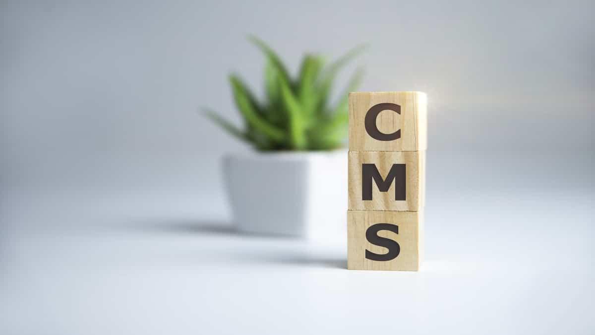 اعادة تصميم مواقع الانترنت عندما يكون (CMS) قديم