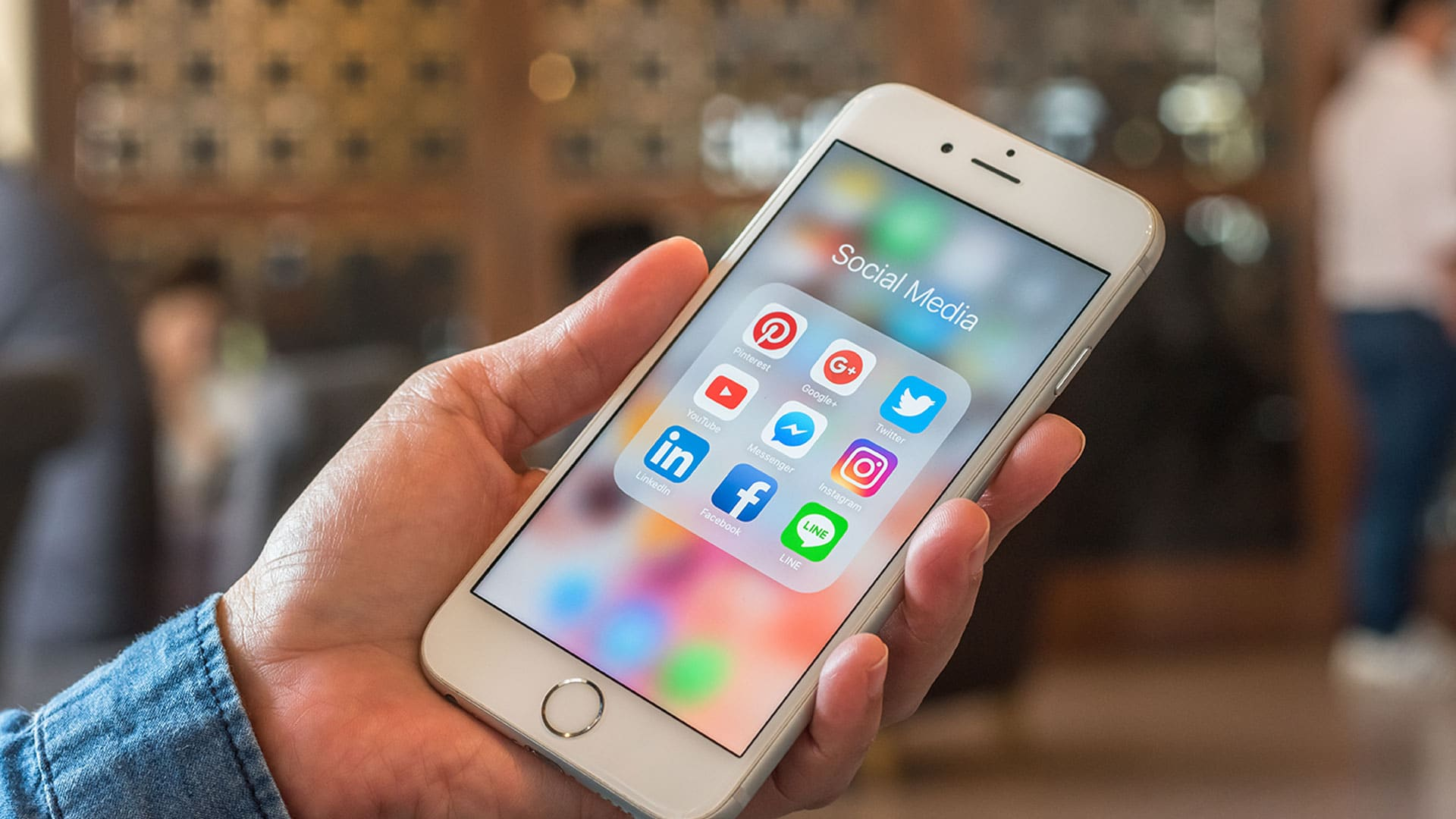وسائل التواصل الاجتماعي لـ زيادة حركة مرور الويب