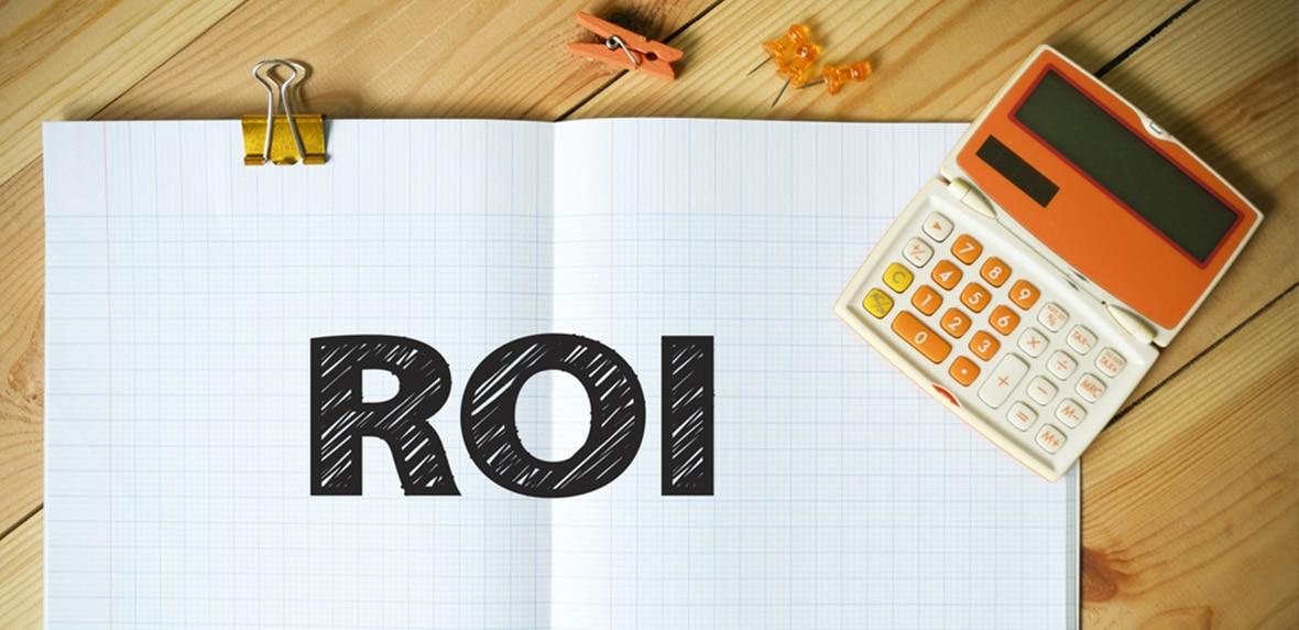 يحقق أكبر عائد على الاستثمار ROI