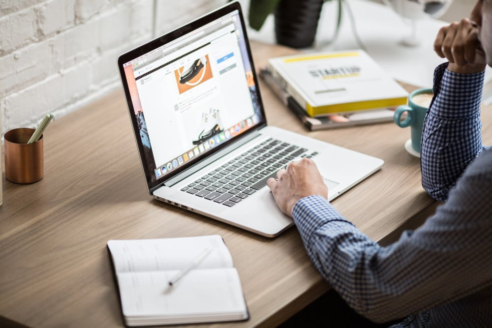 7 اسباب رئيسية لـ اعادة تصميم مواقع الانترنت