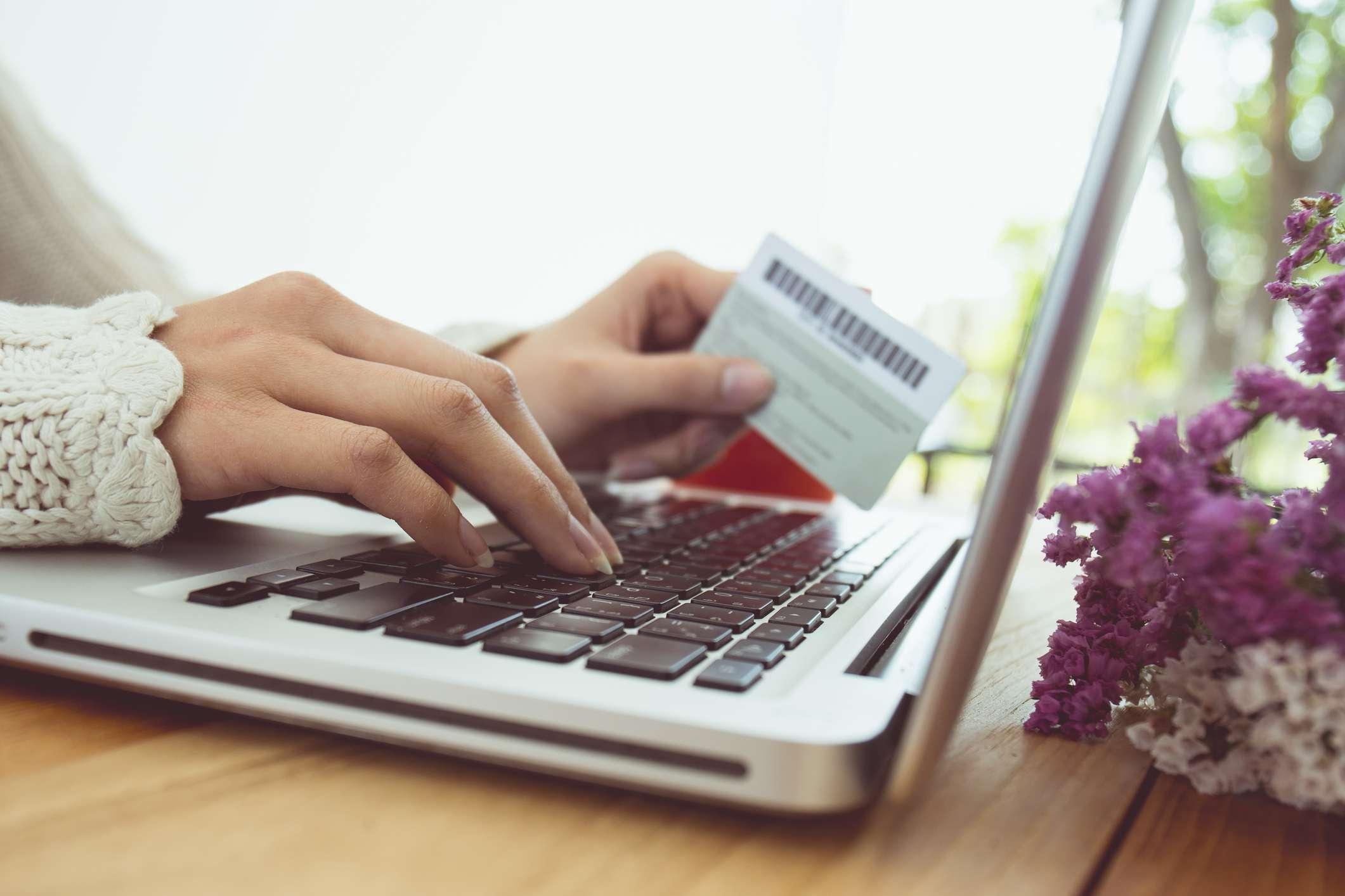 ادارة المتجر الالكتروني ودورها في تحصيل المدفوعات
