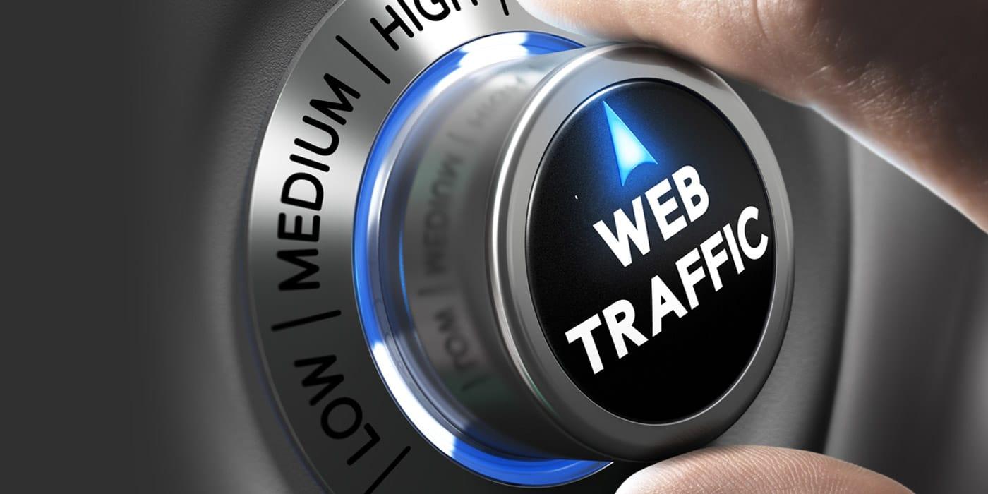 استخدام الروابط الداخلية لـ زيادة حركة مرور الويب