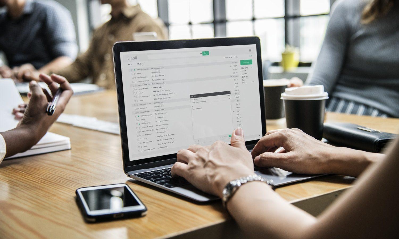 مواصفات البريد الالكتروني التسويقي