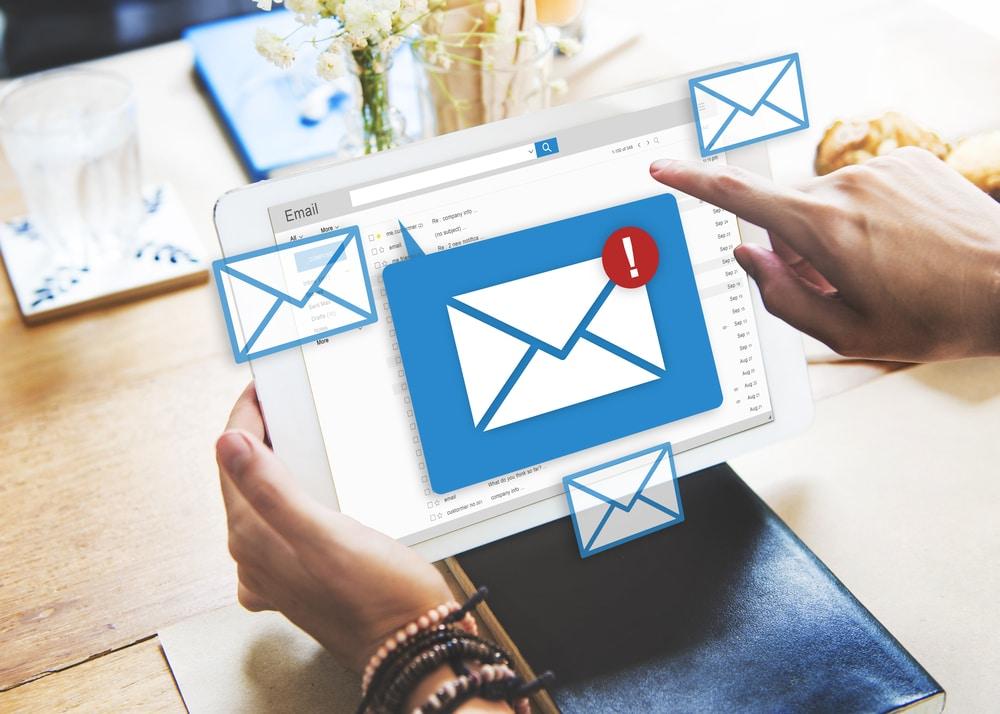 ما هو التسويق عبر البريد الالكتروني